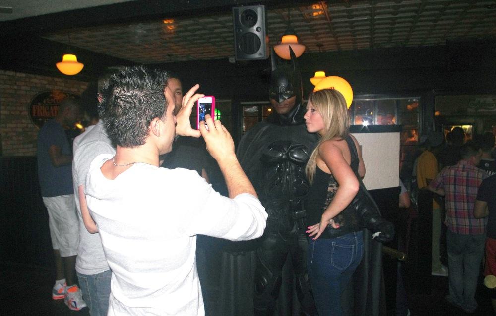 Dark Knight -7