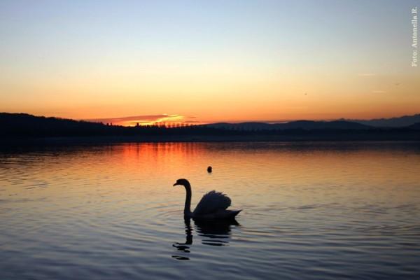 Last sunset of 2007