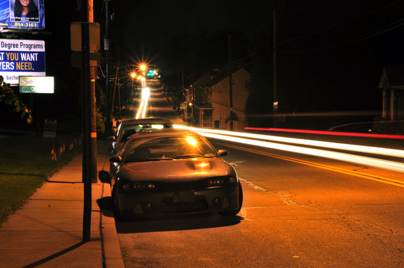 Night Photography 4