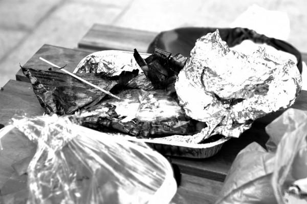 Sambal Fish