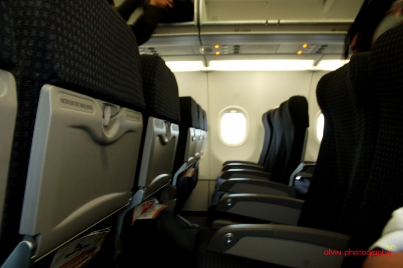 Tide Seats....