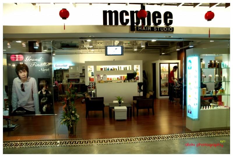 Mcphee Hair Studio