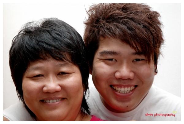 Don't We Look Alike?