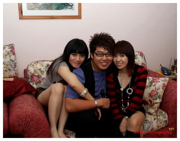 Fong Fong & Kim