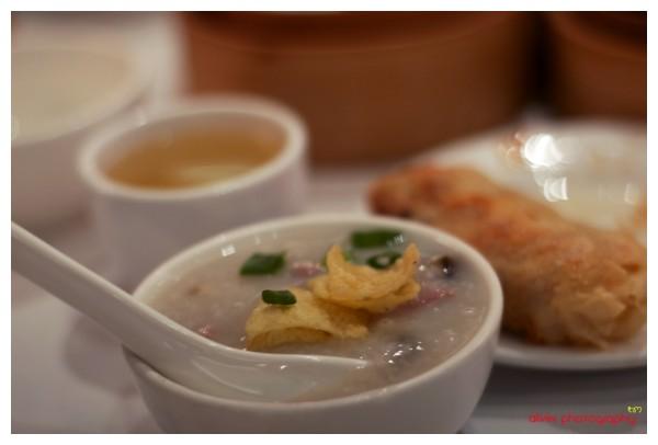 Porridge...
