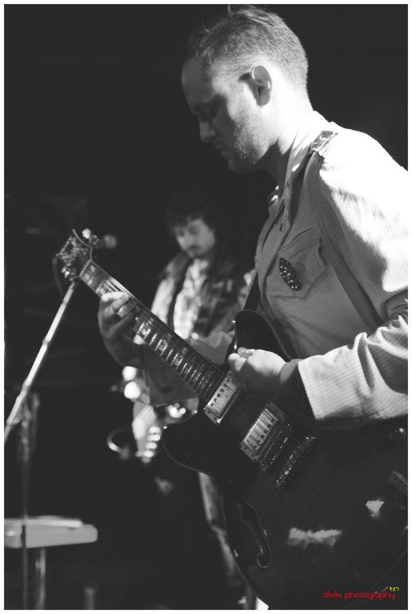Amazing Guitarist...