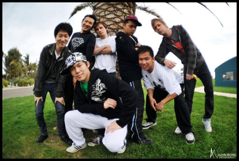 Boy Band...