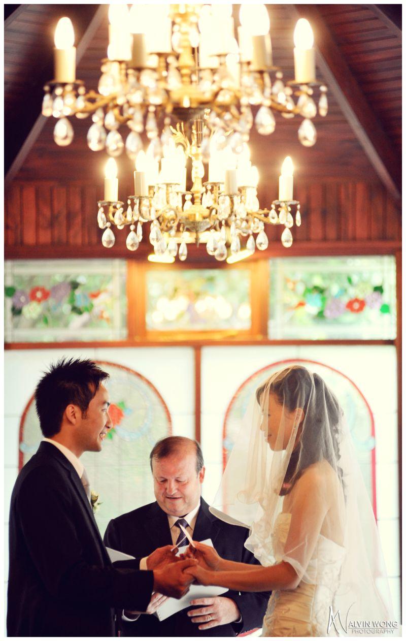 Vinh & Sharlene 2010