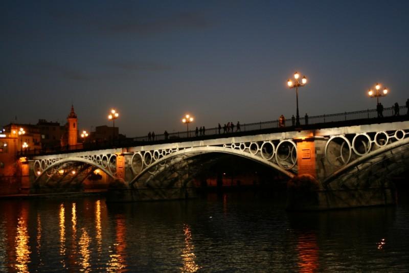 El puente a Triana