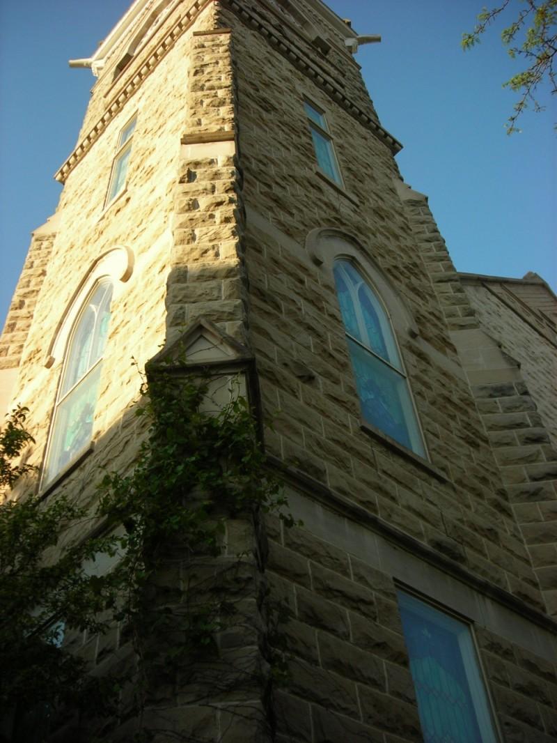 Church Tower 2