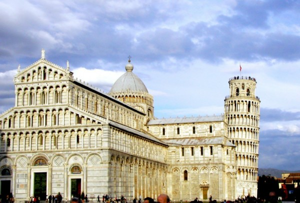 Cathedral Pisa