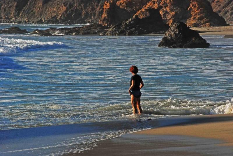 Pfeiffer Beach, Northern California