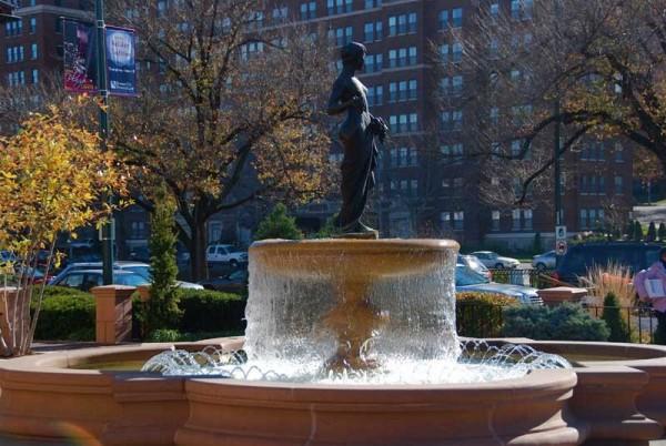 Fountain Kansas City