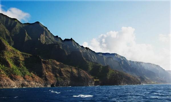 Napali Coast  #2 Kauai