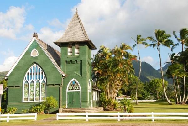 Kauai Church