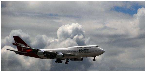 747 Quantas