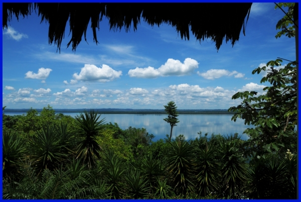Lake Peten Itza, #2,  Guatemala