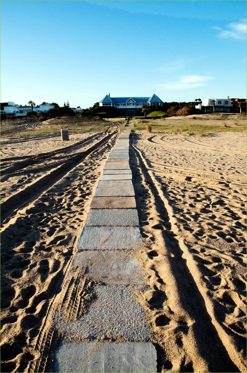 Beach House Punta del Este