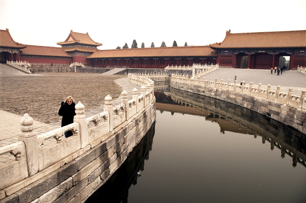Forbidden City #3