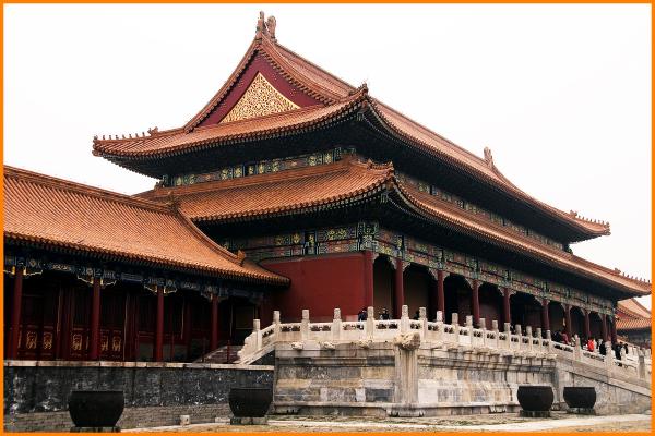 Forbidden City #5