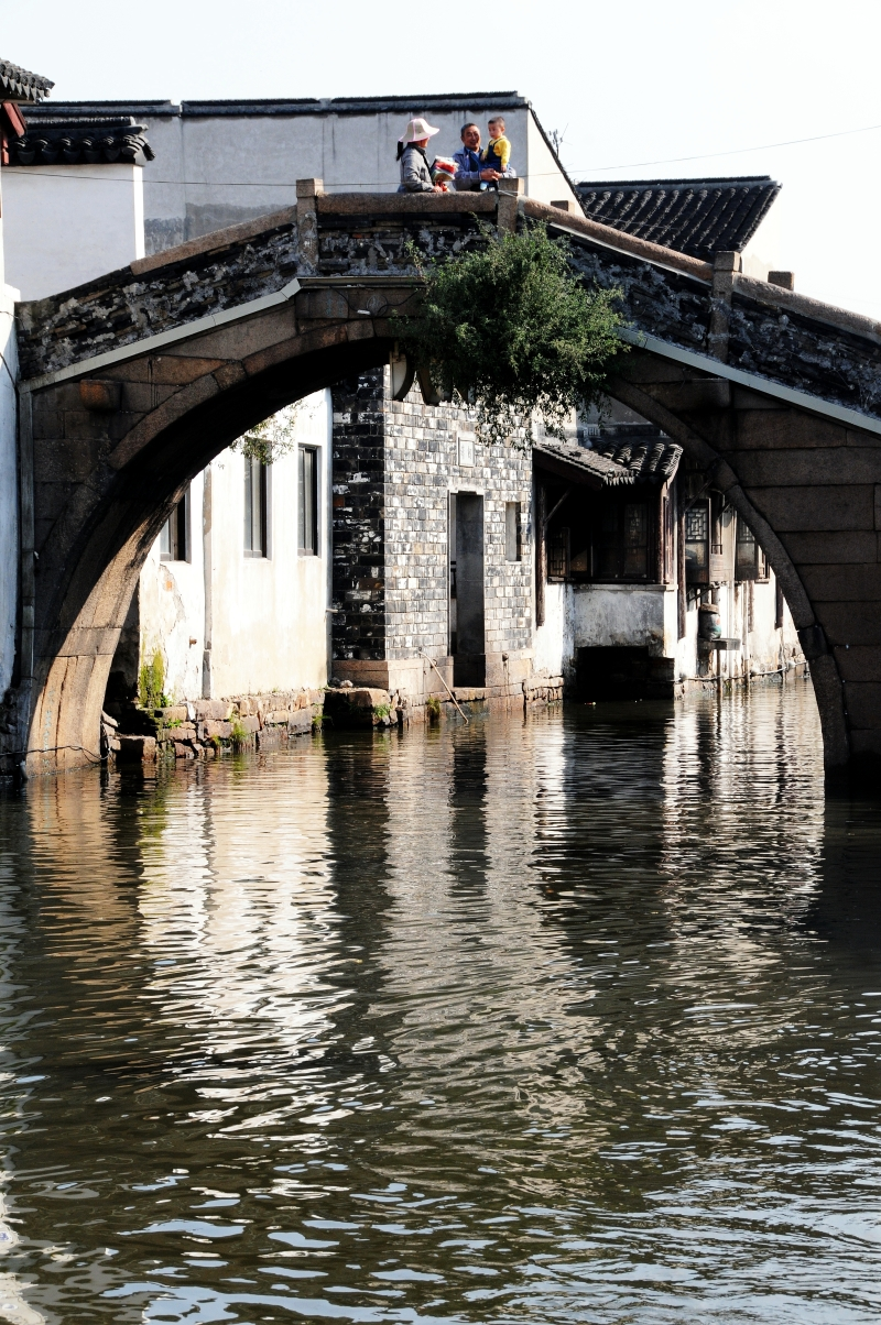 Bridge Souzhou