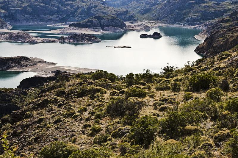 Lago General Carrera Patagonia Chile