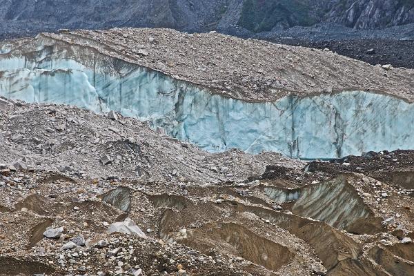 Glaciar Exploradores #3