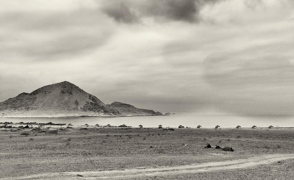 Parque Nacional Pan de Azucar Region Atacama Chile
