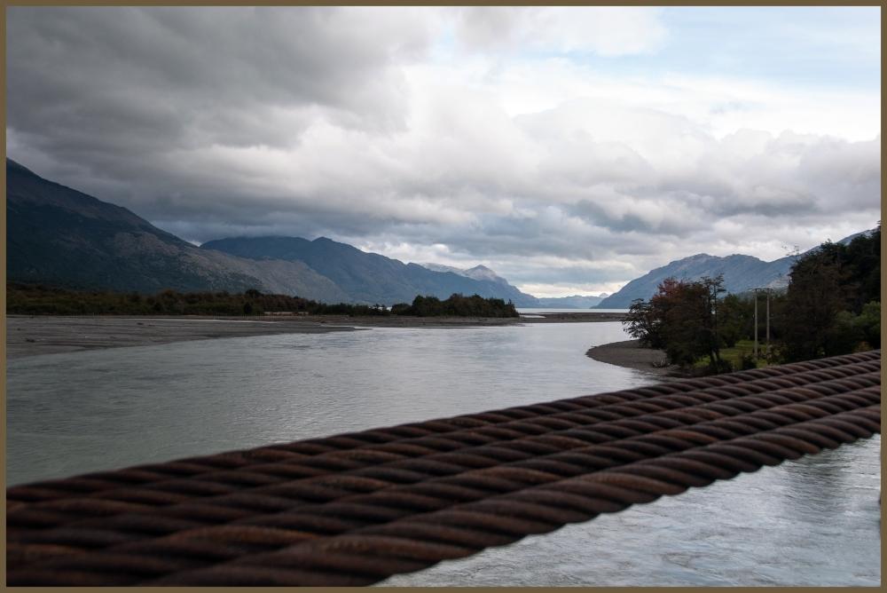 Aysen Region Chile