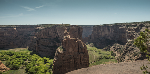 Canyon de Chelly Arizona