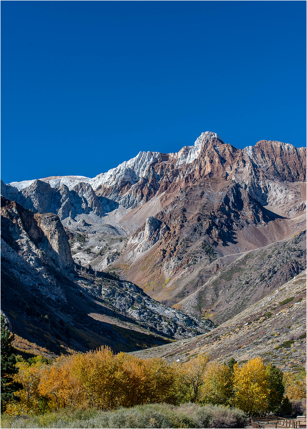 Eastern Sierra Valley