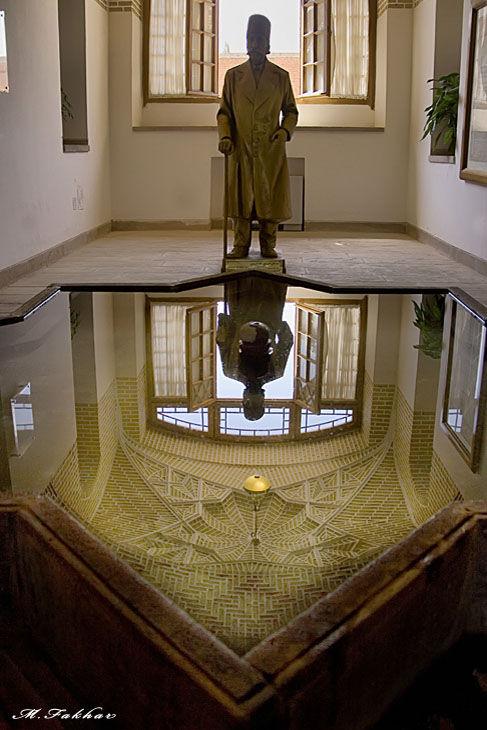 Ghajaar Museum (Tabriz)