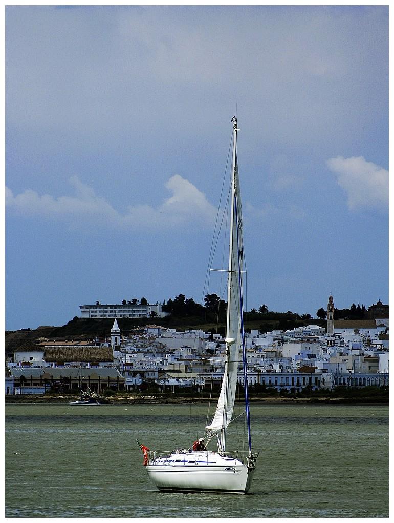 ayamonte boat
