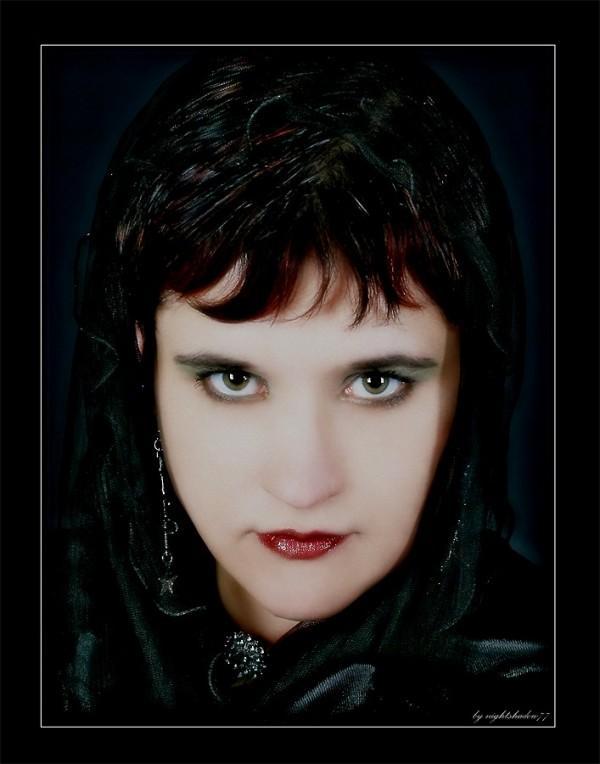 lady mystica