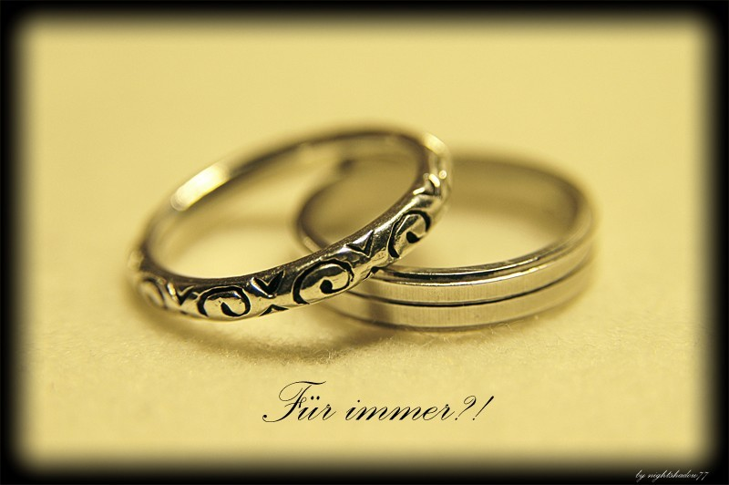 forever?!