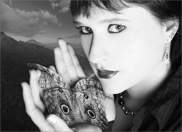 ~*~ butterfly ~*~