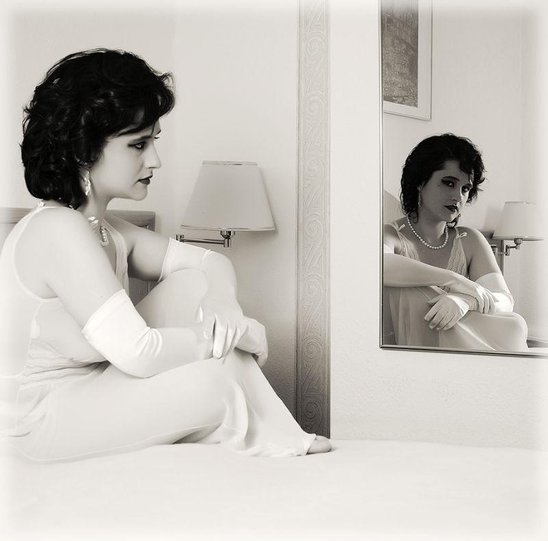 ~*~ mirror ~*~