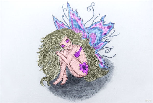 ~*~ dreaming fairy ~*~