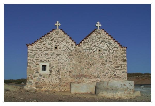 Double church