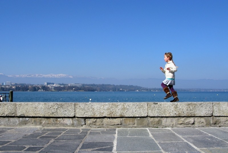 Little run