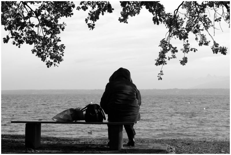 Alone (Demain j'arrête la solitude)