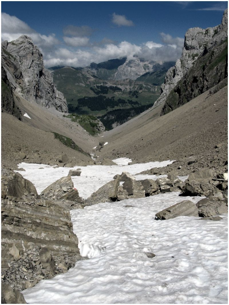 Valley (Le bout du couloir)