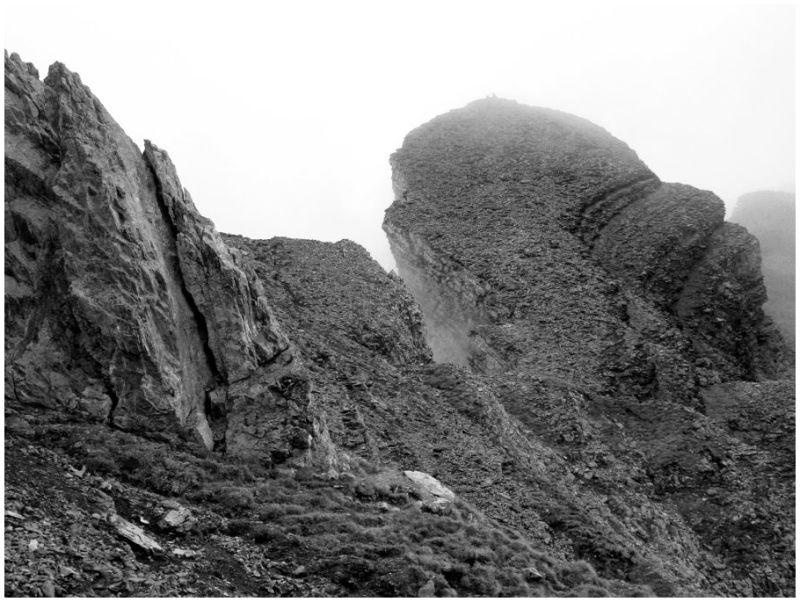 Summit  (Perdu proche du Ciel)