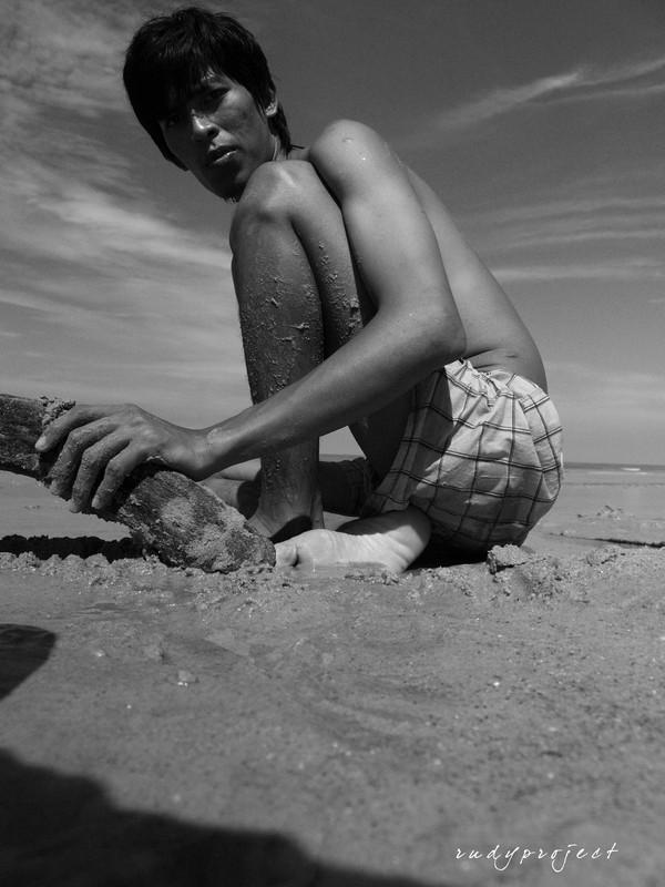 shidan the aborigin