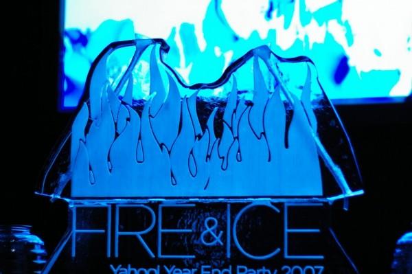 Yahoo YEP 2007 party