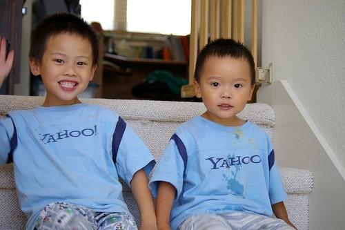 Yahoo Boys
