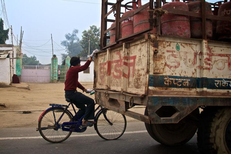 Free Ride (India)