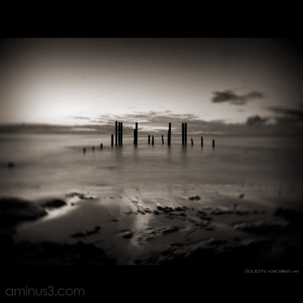 Old Jetty...