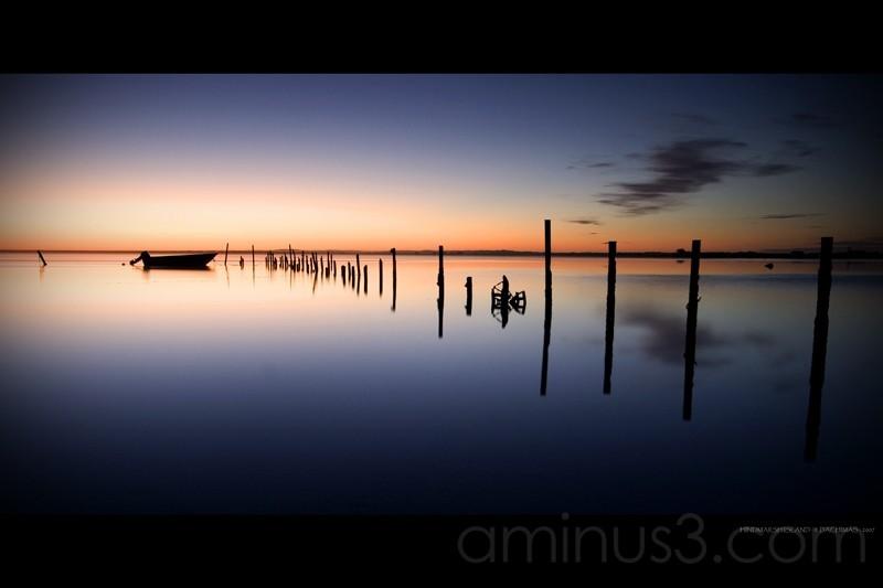 Hindmarsh Island...