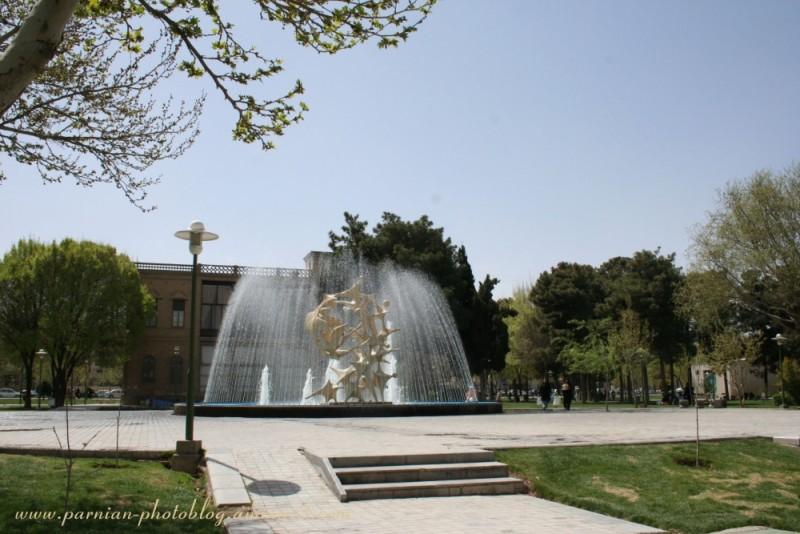 Artists  House! Esfahan